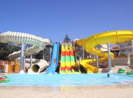 Gouves Park Holiday Resort Gouves Greece