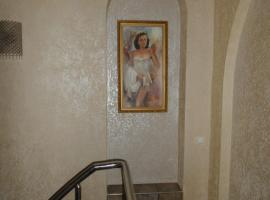 Hotel Photo: Guest House Bukhta radosti