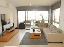 Hotel Photo: Dream Family Apartment In Tel Aviv