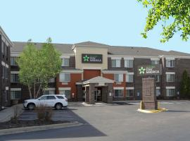 Hotel photo: Extended Stay America - Minneapolis - Eden Prairie - Technology Drive