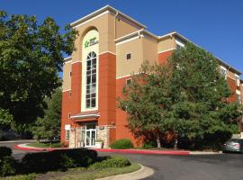 Hotel Photo: Extended Stay America - Kansas City - Country Club Plaza