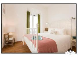 Hotel Photo: Canto do 28, Typical Apartment