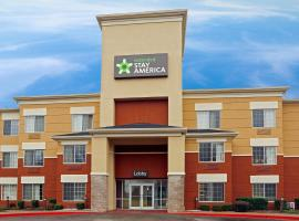 Hotel Photo: Extended Stay America - Memphis - Airport