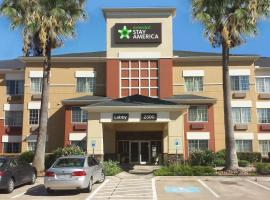 Hotel Photo: Extended Stay America - Houston - Galleria - Uptown