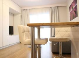 Hotel Photo: Super-Apartamenty Autostrada A2