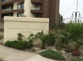 Hotel Photo: Condominio Socoroma