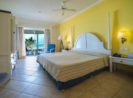 Hotel Photo: Blau Marina Varadero Resort - All Inclusive