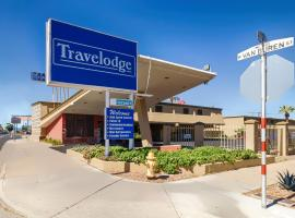 Travelodge Phoenix Downtown Phoenix United States