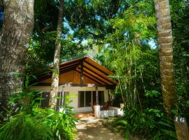 Hotel Photo: Kewarra Beach Resort & Spa