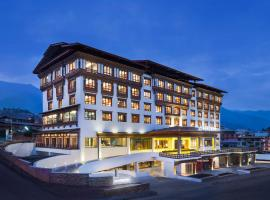 A picture of the hotel: Le Meridien Thimphu