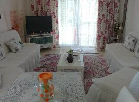 Hotel Photo: Apollon Apartment
