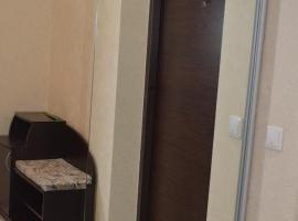 Hotel Photo: Apartment on Frunze 49