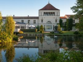 Hotel Photo: Les Sources de Caudalie