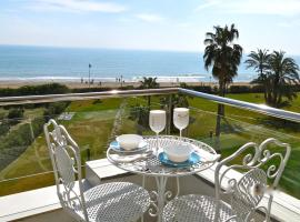 Hotel Photo: Gava Beach 1st Line