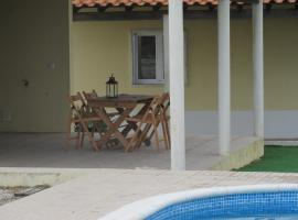 Hotel Photo: Azoia Country House