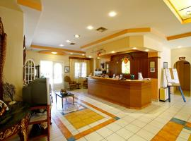 Bintzan Inn Hotel Gastouri Greece