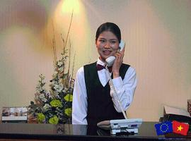 Hotel photo: Avi Airport Hotel