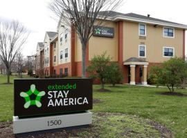 Hotel Photo: Extended Stay America - Baltimore - BWI Airport Aero Dr