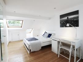 Hotel photo: Nova Holiday Homes Wimbledon