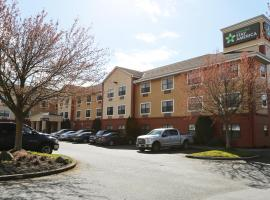 Hotel Photo: Extended Stay America - Tacoma - Fife