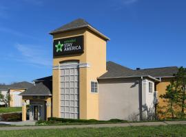 Hotel Photo: Extended Stay America - Kansas City - Shawnee Mission