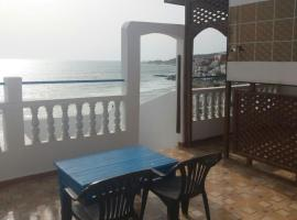 Baba's House Taghazout Morocco