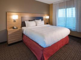 TownePlace Suites by Marriott Minneapolis Mall of America Bloomington USA