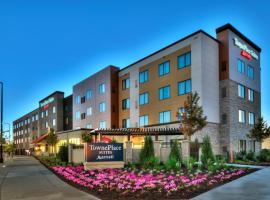 A picture of the hotel: TownePlace Suites by Marriott Minneapolis Mall of America