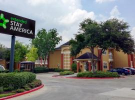 Hotel Photo: Extended Stay America - Houston - Med. Ctr. - NRG Park - Fannin St.