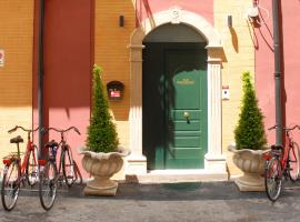 B&B Mini Hotel Incity Salerno Italy