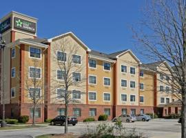 Hotel Photo: Extended Stay America - Baton Rouge - Citiplace
