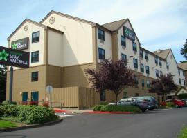 Extended Stay America - Seattle - Everett - North Everett Verenigde Staten