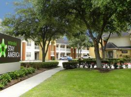 Hotel Photo: Extended Stay America - Houston - Willowbrook