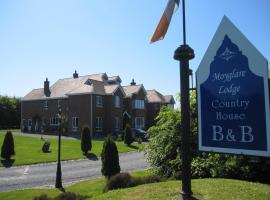 Hotel Photo: Moyglare Lodge