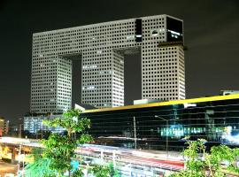 A picture of the hotel: Iyarin @ Tuk Chang Hotel