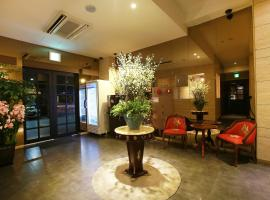Hotel Photo: Seattle Hotel Bucheon