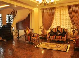 Hotel Photo: Oasis boutique hotel
