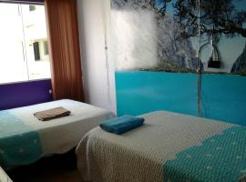 Safe House Bed & Breakfast Lima Peru