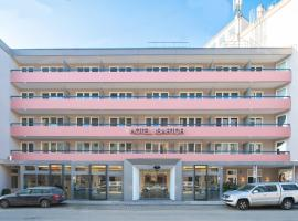 Hotel Isartor Munich Germany