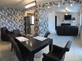 Large apartment in the ideal Center Burgas City Bulgaria