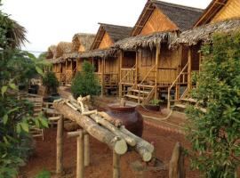 Hotel Photo: Bamboo House