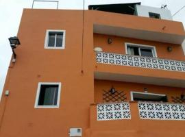 Hotel photo: House in Taganana, Santa Cruz de Tenerife 103773