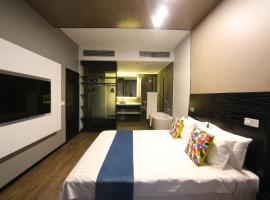 A picture of the hotel: Room50Two