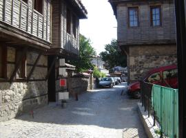 Apartment Old Town Sozopol Sozopol Bulgaria