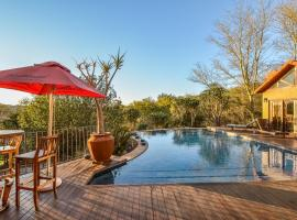 Hotel Photo: Afrique Boutique Ruimsig