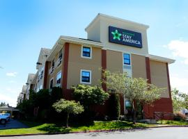 Hotel Photo: Extended Stay America - Seattle - Northgate