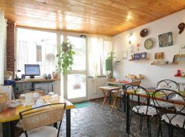 A picture of the hotel: Acquamarina B&B