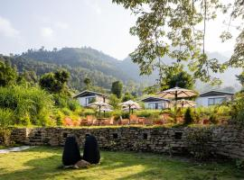 Hotel Photo: The Pavilions Himalayas