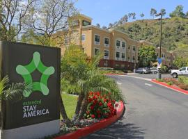 Hotel Photo: Extended Stay America - San Diego - Mission Valley - Stadium