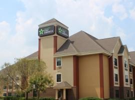 Hotel Photo: Extended Stay America - Washington, D.C. - Chantilly - Dulles South